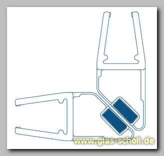 Duschdichtungen Von Glas Scholl Gmbh Duschdichtung Duisburg