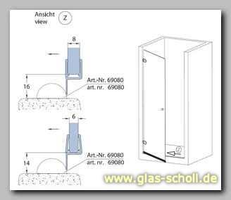 untere hart weich lippendichtung querschnitt art 69120 f r 2010mm und 69121 f r 2500 mm von. Black Bedroom Furniture Sets. Home Design Ideas