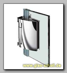 pillango glasduschenbeschlag von glas scholl gmbh. Black Bedroom Furniture Sets. Home Design Ideas
