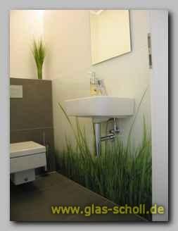 wandverglasungen im wc bereichen duisburg m lheim d sseldorf essen krefeld oberhausen. Black Bedroom Furniture Sets. Home Design Ideas