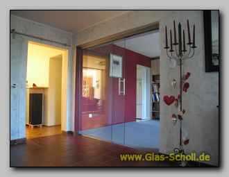 schiebet rsystem dorma agile1 150 mit festem seitenteil. Black Bedroom Furniture Sets. Home Design Ideas