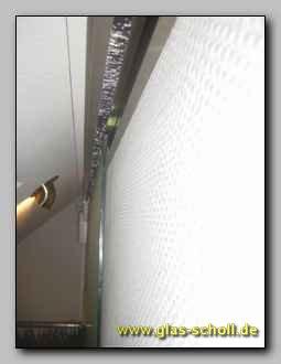 glasschiebet re agile50 mit satinatoglas. Black Bedroom Furniture Sets. Home Design Ideas