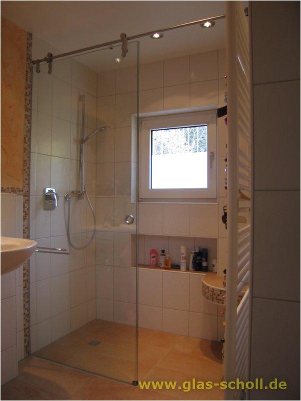 hiska edelstahl schiebet r dusche von glas schollglas. Black Bedroom Furniture Sets. Home Design Ideas