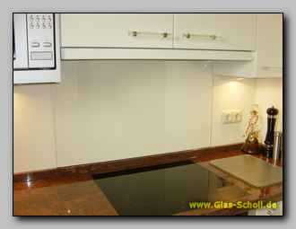 Alle Spritzschutz Fliesenspiegel Bilder Aus Glas In Verschiedenen