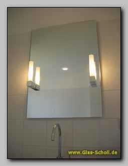 Bevorzugt Spiegel in allen Formen und Varianten von Glaserei Scholl GmbH CH75